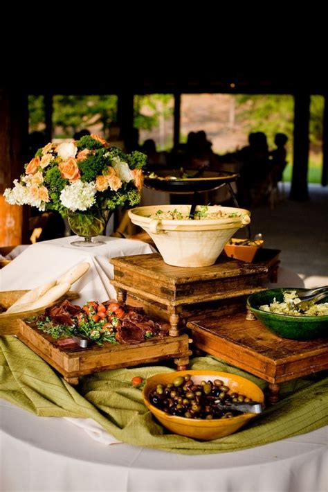 buffet decoration ideas buffet table decorating ideas how to set