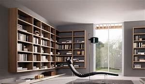 20, Modern, Living, Room, Wall, Units, For, Book, Storage, From, Misuraemme
