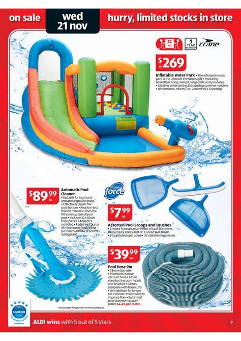 ALDI Catalogue: Special Buys Wk 47 Page 7
