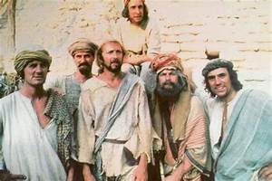 Regisseur, Animator und Komiker Terry Gilliam über Monty ...