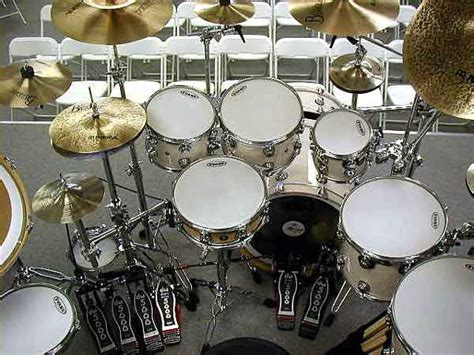picture request    offset rack toms