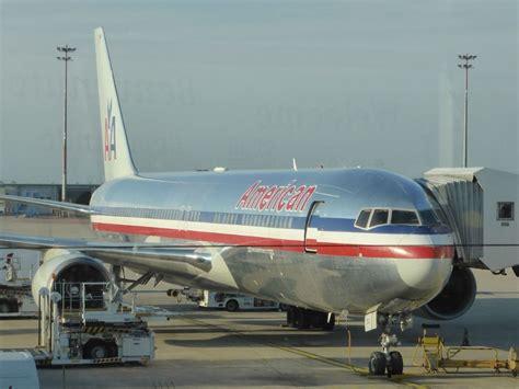 interieur avion american airlines avis du vol american airlines miami en economique