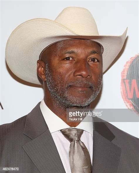 Former Pittsburgh Steelers Quarterback Mel Blount Attends
