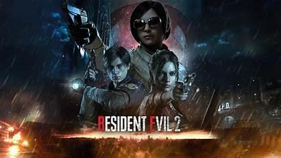 Resident Evil Remake Wallpapers 4k 1080p Ultra