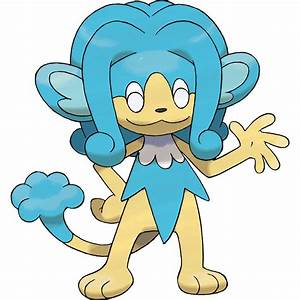 Simipour (Pokémon) - Bulbapedia, the community-driven ...