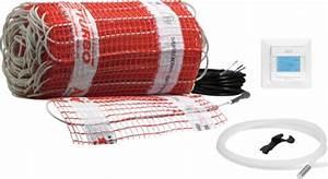 Elektrische Fußbodenheizung Test : aeg 221453 tbs tc 30 set 200 1 t elektrische ~ A.2002-acura-tl-radio.info Haus und Dekorationen