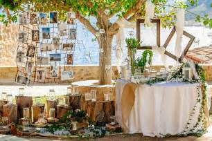 wedding decorations rustic wedding ideas love4wed