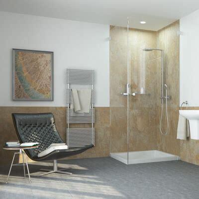 Badezimmer Fliesen Modernisieren by Elanium