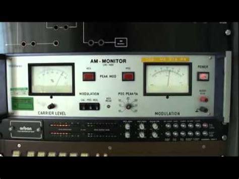 Vigra Transmitter Site Khz Youtube