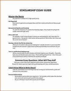 Sample Of Scholarship Essay College Essay Tutors Format For  Sample Of Motivation Letter For Scholarship Application Pdf English Essay Introduction Example also Easy Persuasive Essay Topics For High School  Examples Of A Thesis Statement In An Essay