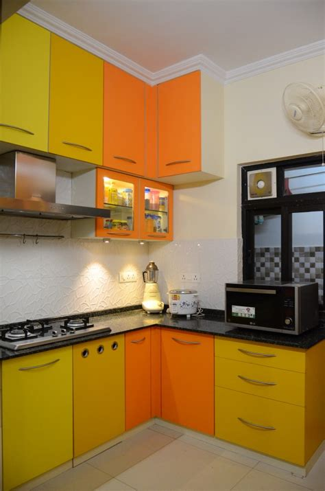 Interior Design Of A Kitchen by Interior Idea To Enhance The Of Your Small Kitchen
