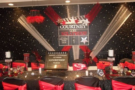 images  party decoration  pinterest red