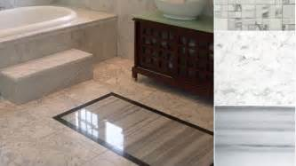 what s the best type of flooring for a bathroom angies list