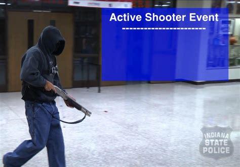 isp active shooter preparedness