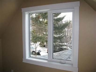 Trim Window Interior Windows Modern Doors Molding