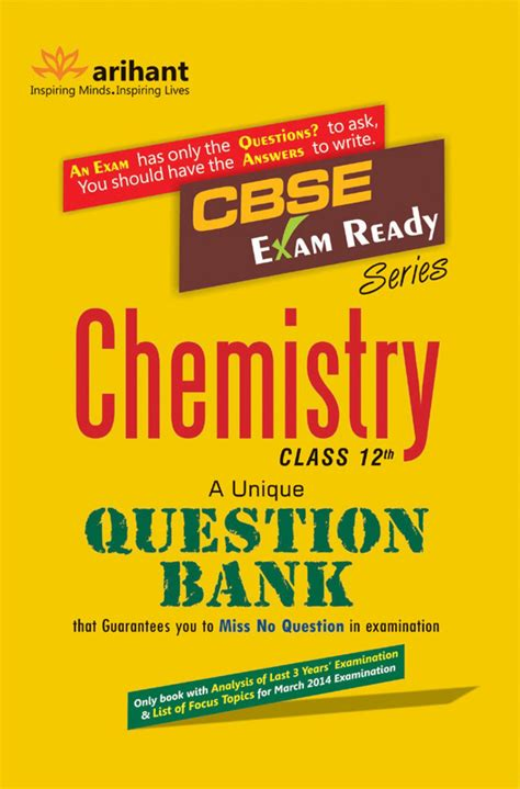 Hindi text book rimjhim for class 2, cbse, ncert. CBSE Exam Ready Series - CHEMISTRY Question Bank for Class ...
