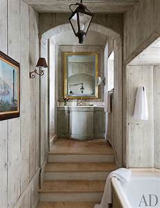 Rustic Modern Bathroom Design Ideas Inspiration and