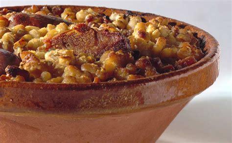 cuisiner un cassoulet cassoulet maison une tradition à retrouver sur clic