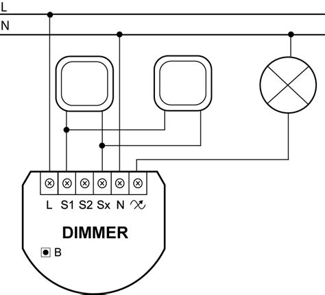 dimmer  light controller fibaro manuals