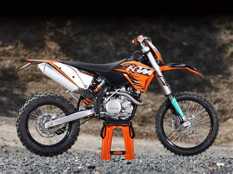 ktm 450exc chions edition insurance info pictures specs 2010