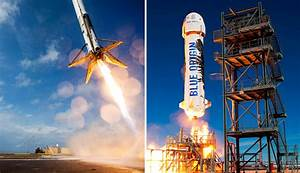 The Great Rocket Race: Boeing-Lockheed vs. Elon Musk's SpaceX