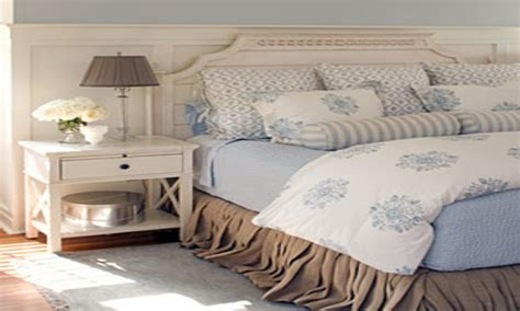 Beach Cottage Bedroom Decorating Ideas Designs