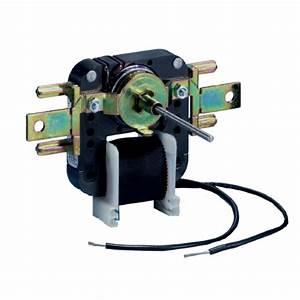 Refrigerator Evaporator Fan Motor Sm999 Universal Motor
