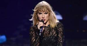 Taylor Swift Is British Vogue January Cover Star | PEOPLE.com