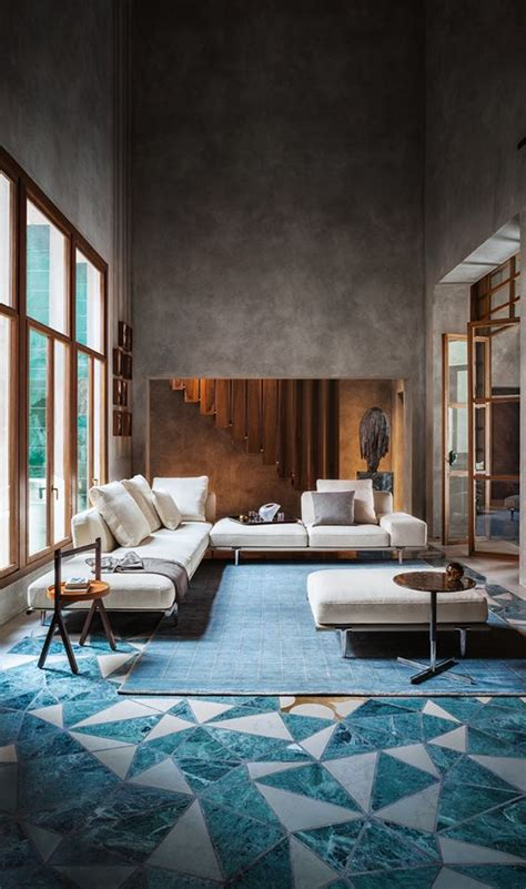 Scandinavian Cool Simplicity With Feminine Parisian Sophistication by Versatile Italian Sofa Designs Decoholic