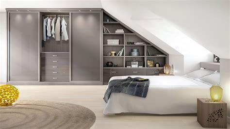 d馗o chambre sous pente lit sous pente ee48 jornalagora