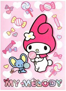 925 best MY MELODY images on Pinterest | My melody, Hello ...