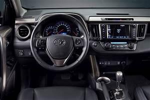 Toyota Rav 4 2013  Primeras Fotos Oficiales  U2014 Mundoautomotor