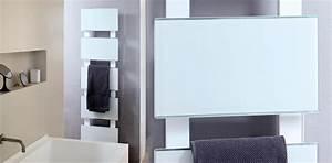 Radiateur Seche Serviette Campa : s che serviettes campastyle prestige ~ Premium-room.com Idées de Décoration