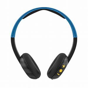 Ear Auto : skullcandy uproar s5urhw 514 on the ear wireless bluetooth headphones with mic ebay ~ Gottalentnigeria.com Avis de Voitures