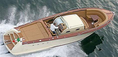 barche con cabina venezia 34 spider