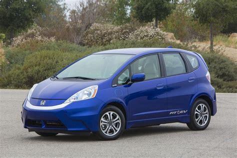 Honda Fit Incentives