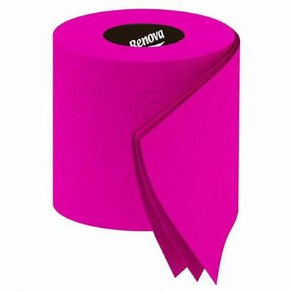 Toilet Paper Roll Tissue Renova Loo Barbie