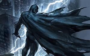 Batman The Dark Knight Returns Part 1 Movie Wallpapers ...