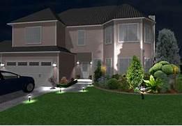 Landscape Design Software Features Realtime Landscaping Plus Lighting Landscape Garden Ideas Beautiful Homes Design Beautiful Juli 2009 FruLyng For DIY Outdoor Lights 15 Creative Outdoor Lighting Design Ideas