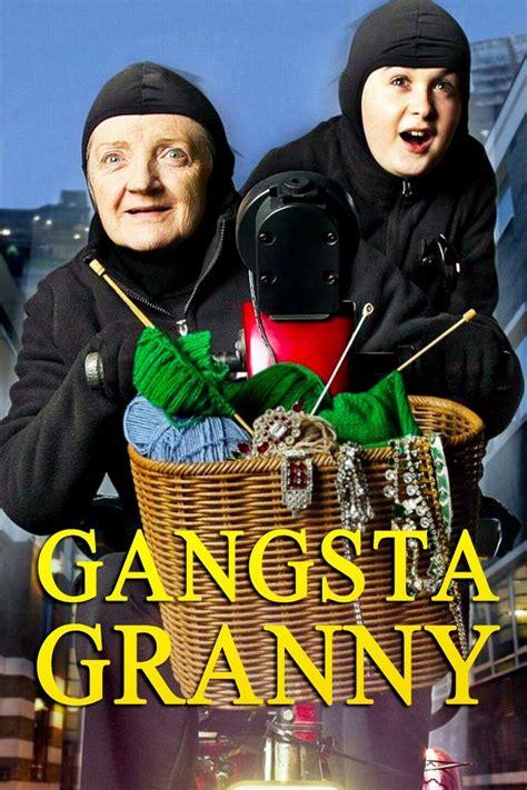 Watch Gangsta Granny 2013 Free Online