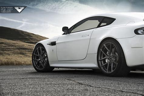 Featured Fitment Aston Martin Vantage W Vorsteiner V Ff 101
