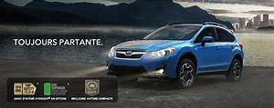 Concession Subaru : introduction crosstrek 2016 subaru sherbrooke ~ Gottalentnigeria.com Avis de Voitures