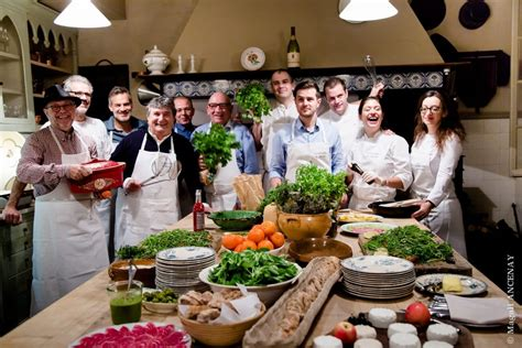 cours de cuisine 224 la mirande en avignon coking school