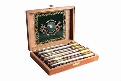 Flavored Cigars Mojito