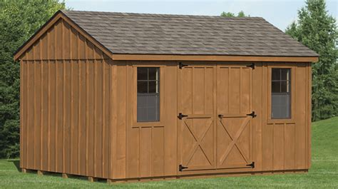 amish built storage sheds illinois amish shed maryland new jersey storage shed builder