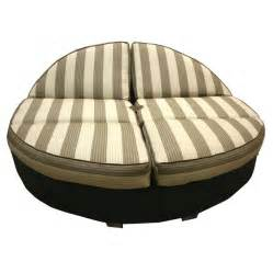 Round Chaise Lounge Outdoor Picture