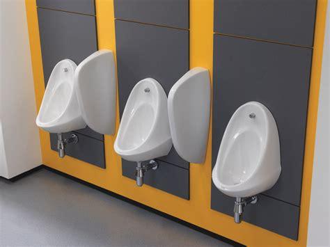 twyford camden     mm single urinal bowl vcwh