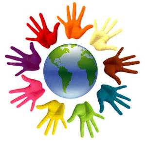 one voice global across the world