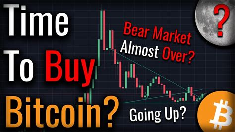 In recent months, bitcoin has captured the public's imagination like few things have. Why NOW Is The Best Time To Buy Bitcoin In All Of 2018! - YouTube