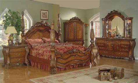 Do You Have Some Antique Bedroom Furniture For Sale?